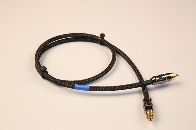 Kable cyfrowe RCA RCA STRUSS (0,75 mb). Przygotuj się na Więcej!