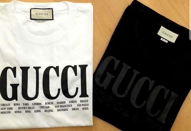 T-shirt de qualidade Gucci