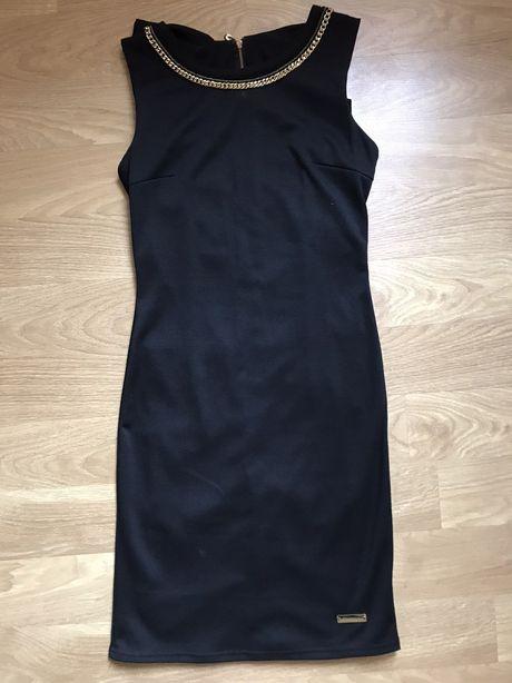 Черное платье little black dress