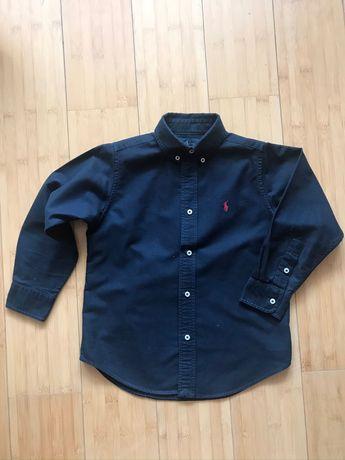 Сорочка Ralph Lauren 6-7років.