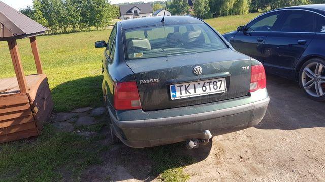 Sprzedam Volkswagen