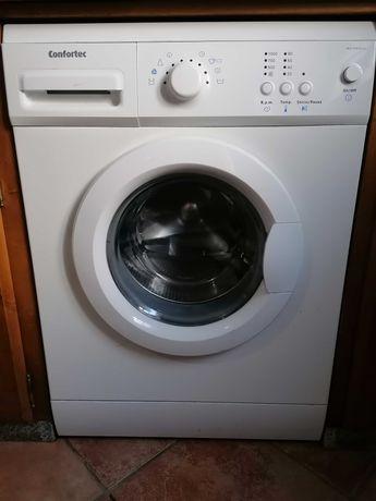 Máquina Lavar Roupa Confortec MLR CF6100 A+