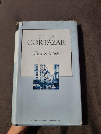 Julio Cortazar Gra w klasy