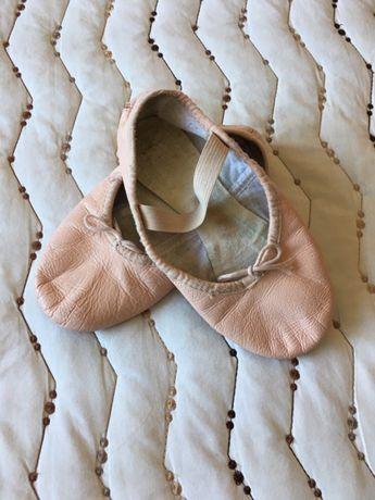 Sapatos de Ballet
