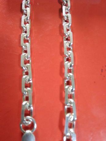 łańcuszek Ankier diamentowana 66 g. 55 cm.PROMOCJA