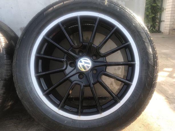 Диски R20  шины (Wag)