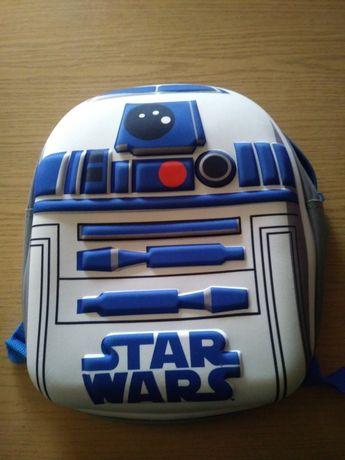Plecak Star Wars R2D2