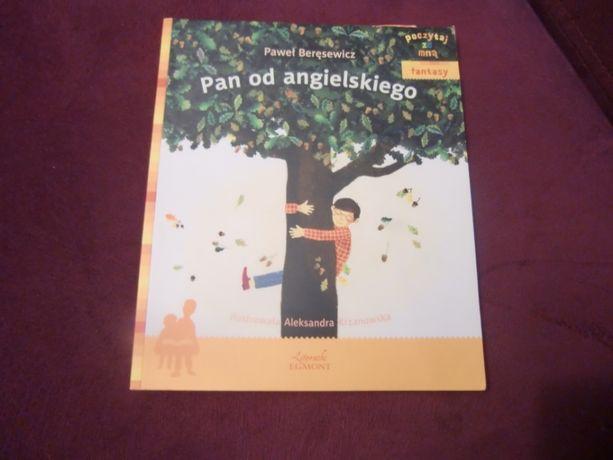 Książki dla dzieci I
