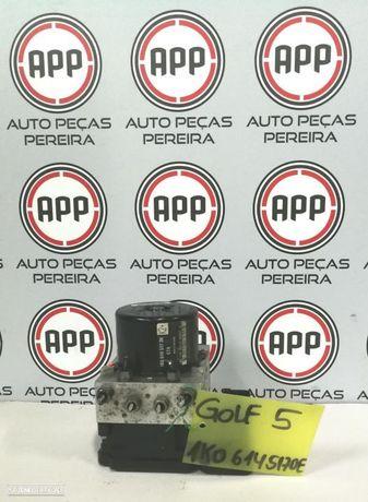 Módulo de ABS Golf 5, Seat Leon,  Altea, Audi A3 ref 1K0 614 517 DE.