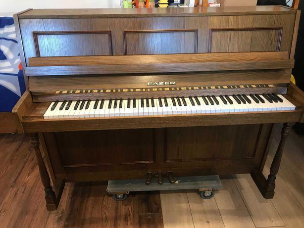 Pianino **Fazer**Stan Bdb**
