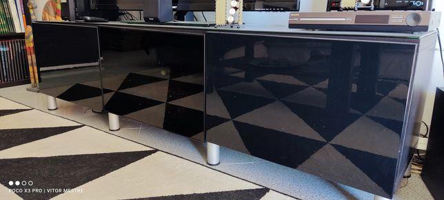 Armário modular tv
