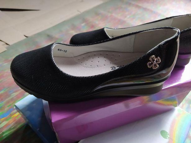 Туфлі для дівчинки 32 розмір