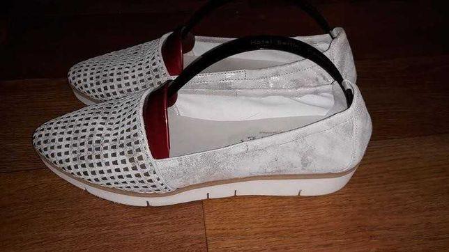 Стильні туфлі лофери Maripe