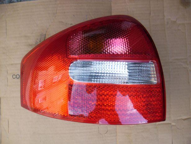 Lampa lewa tył Audi A6 C5 lift od 2001 rok sedan