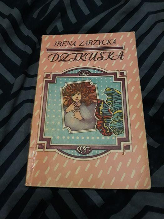 Dzikuska książka Białystok - image 1