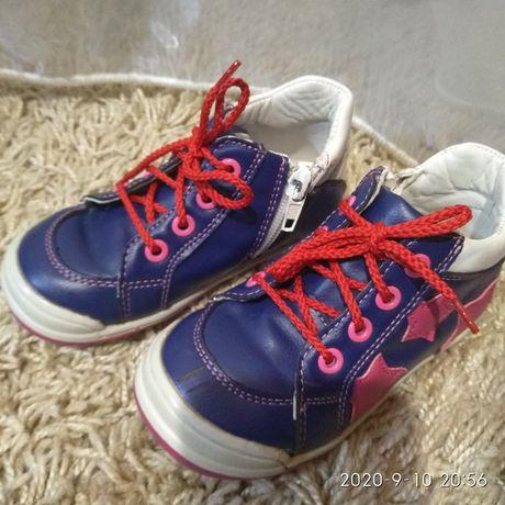 Черевички-туфельки