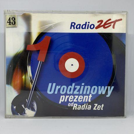 Urodzinowy prezent od radia Zet CD