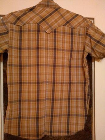 Koszula chłopięca, męska BLEND,nowa S