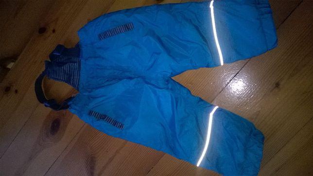 Spodnie zimowe narciarskie 80 coccodrillo