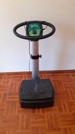 Máquina de ginástica