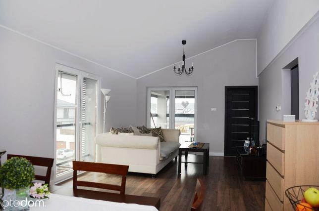 Dąbrówka, komfortowy apartament / mieszkanie, 62m2