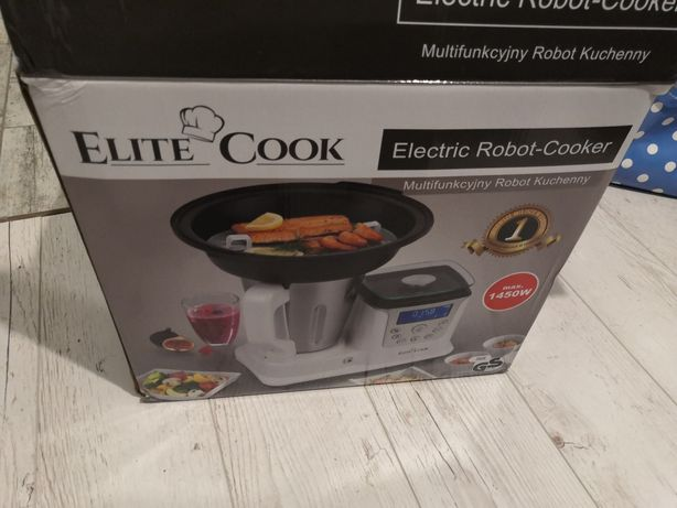 Robot multifunkcyjny Elite Cook