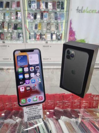 Iphone 11 PRO 256GB Sklep Telakces Felicity