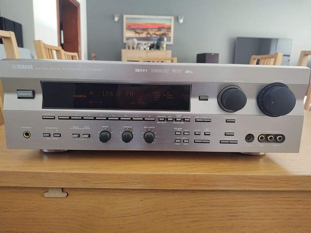 Amplituner kina domowego Yamaha RX-V795 RDS