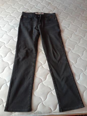 Теплые женские штаны, б/у.