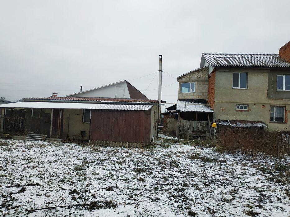 Продам двухэтажный дом. Новгород-Северский - изображение 1