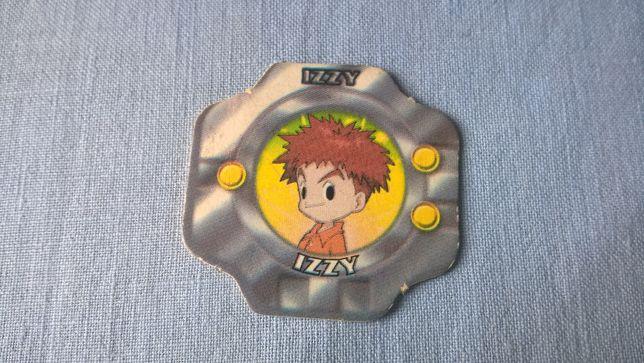 Digimon - Izzy (portes incluídos)