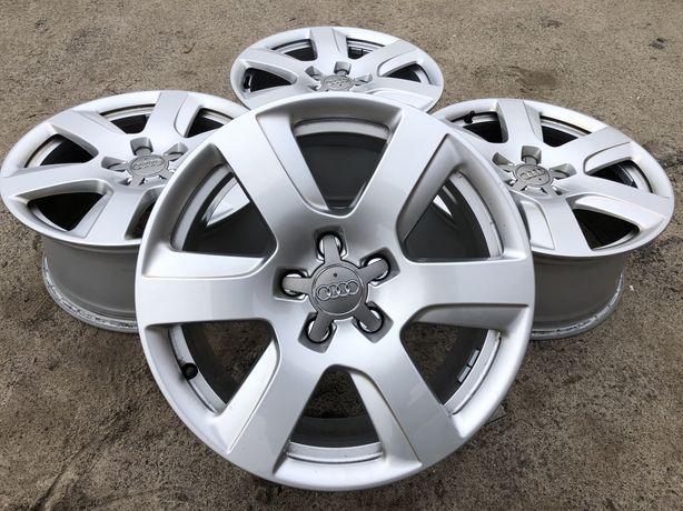 5х112 r17 Audi оригинал Диски литые Germany