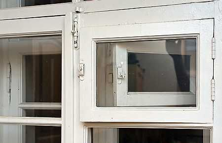 Дерев'яні вікна б/у