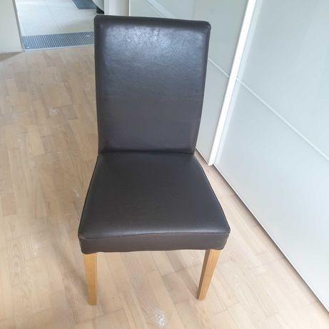Krzesło Ikea Henriksdal komplet 6 szt.