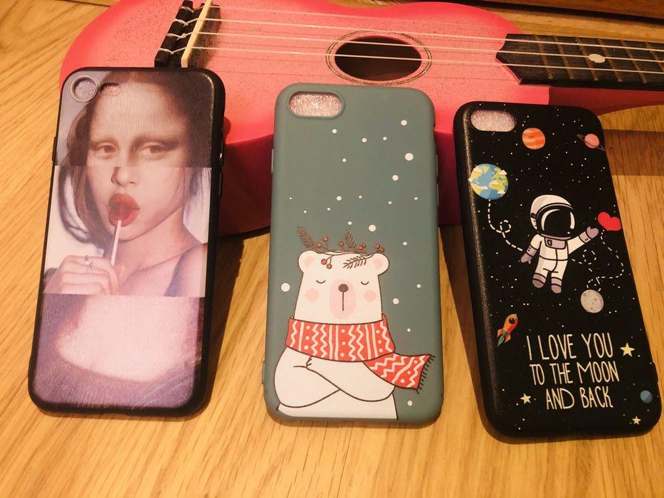 Чехол на айфон 7, 8 / Case for Iphone 7,8 Алексеевка - изображение 1