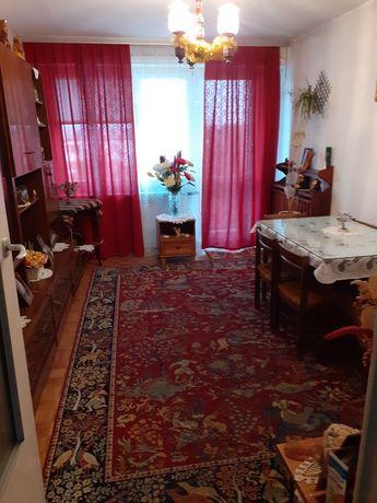 Mieszkanie 48 m2, Lublin, 3 pokoje, 4 piętro