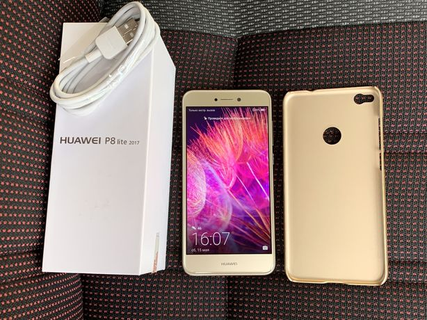 Huawei P8 lite Golg