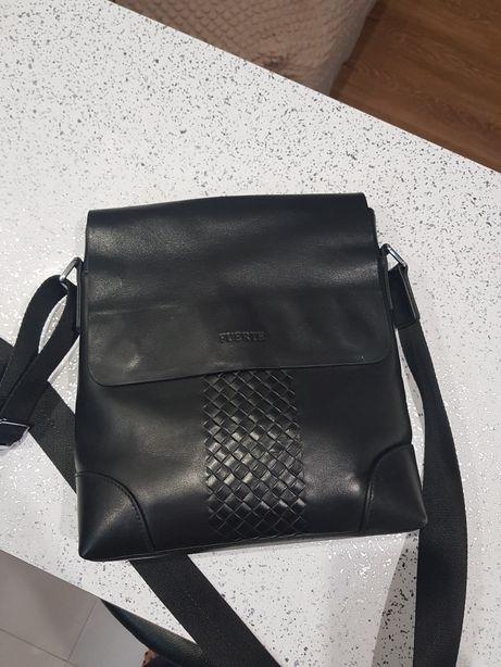 Мужская сумка Miraton