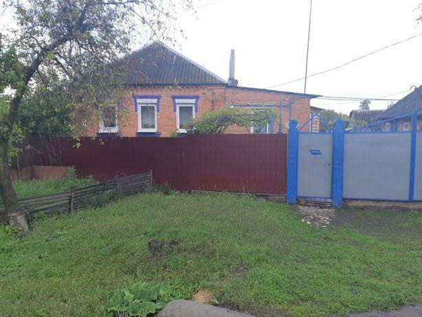 Дом в смт. Уляновка