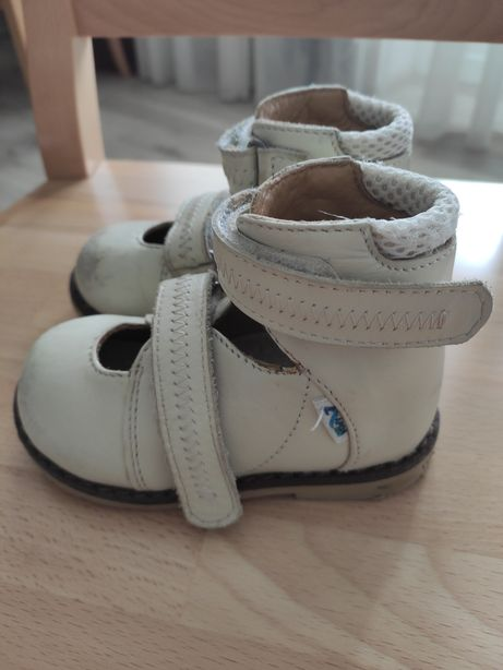 Ортопедические туфли Арол 22 размер