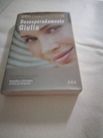 """""""Desesperadamente Giulia"""" - SVEVA CASATI MODIGNANI"""