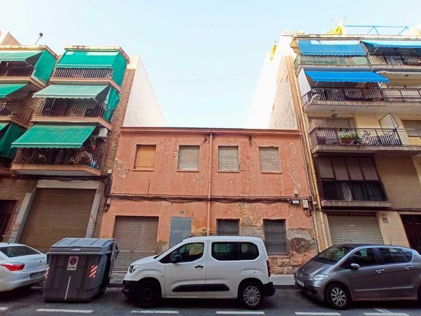 Здание под ремонт с разрешительной документацией на отель, Аликанте