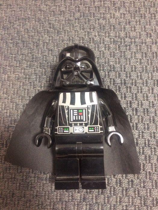 Lego фонарик, Дарт вейдер Белгород-Днестровский - изображение 1