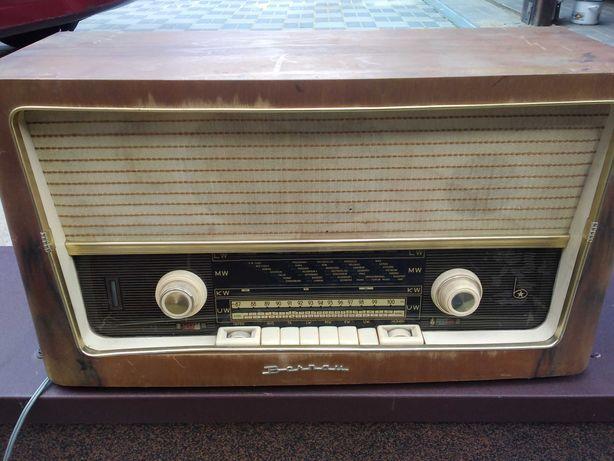 Bernau stare radio do naprawy