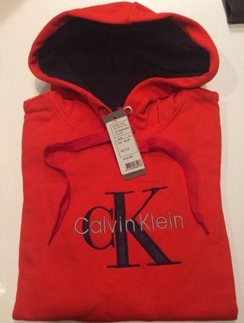 Bluza Damska Calvin Klein Najnowsza kolekcja