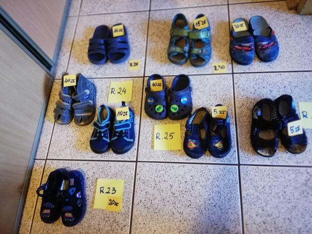 Różne buciki dziecięce rozm. 22,23,24,25,26,27,28,29,30