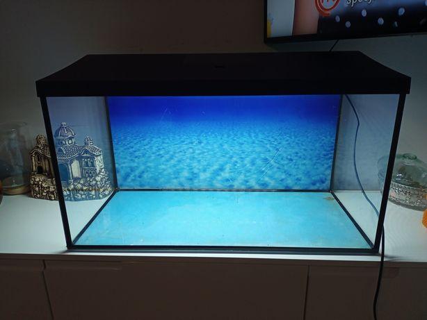 Akwarium 105litrów