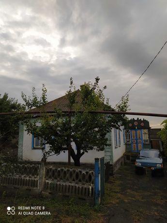 Продается дом в Волновахе