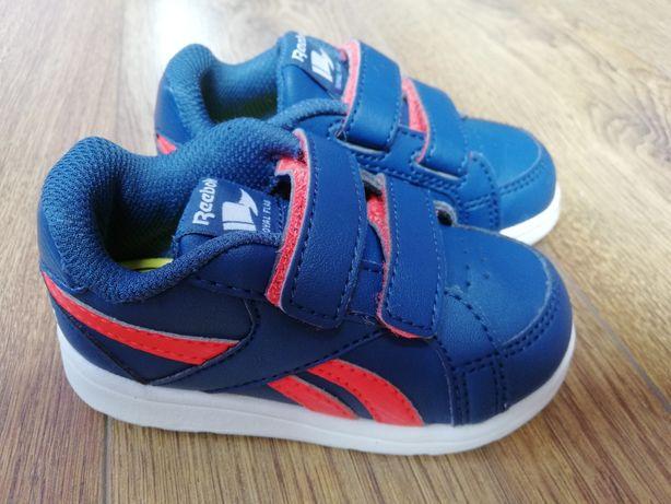 Buty dziecięce Reebok rozmiar 21