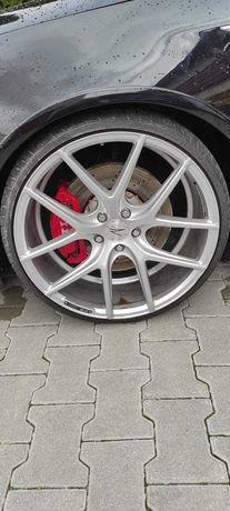 Felgi Premium Z-Performance R20 5x112 Audi Mercedes VW